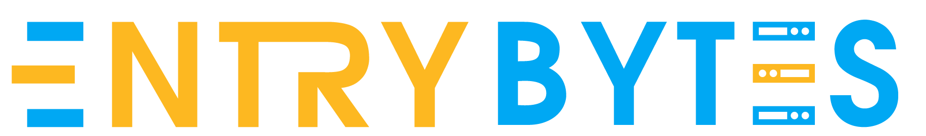 Entry Bytes Logo